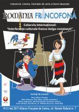 Romania Francofona 2017