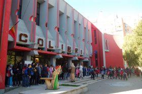 Teatrul Colibri