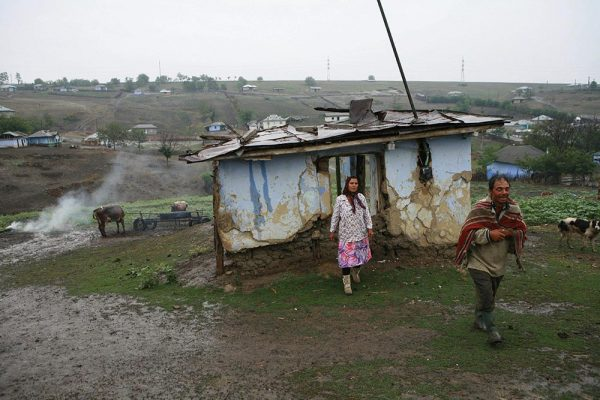 ROMANIA-HEALTH-HEPATITIS-CHILDREN