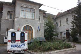 spitalul filantropia
