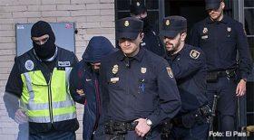 Acţiune-a-poliţiei-spaniole