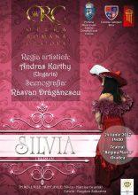 Silvia 1