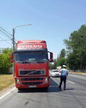 rutiera camioane