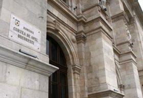 Curtea de Apel Bucuresti