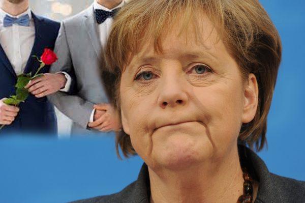 Merkel a