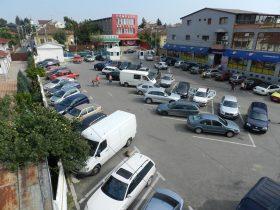 parcare piata