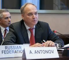 Anatoli Antonov