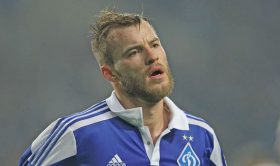 Andriy-Yarmolenko
