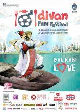 Divan Film Festival - poster