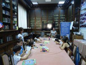 clubul de lectură 2