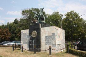 monument parc