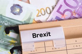 82914254 - euro money and brexit