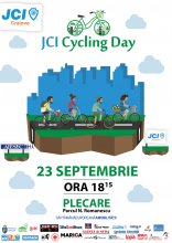 JCI Cycling Day (2)