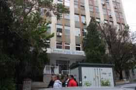 spitalul cfr